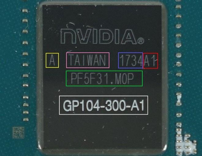 THFR : La folle histoire du BIOS des GeForce GTX 1070 Ti    - Cartes