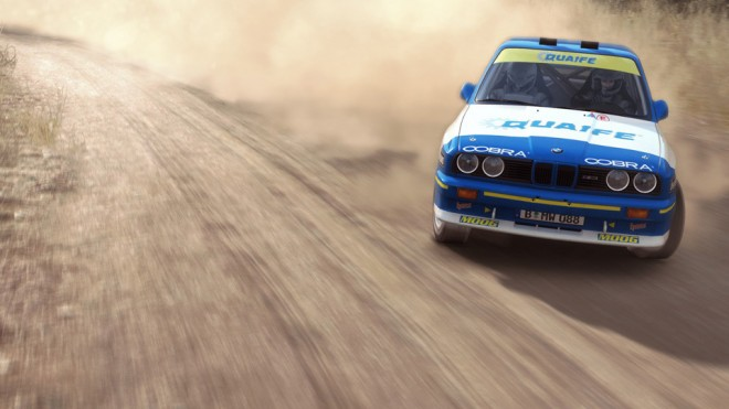 dirtrally macos