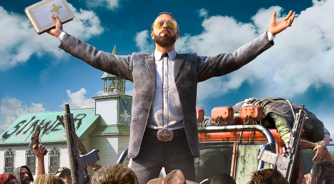 farcry5 video photorealisme