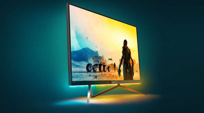 maj philips 356m6qjab 11 un splendide cran 35 pouces freesync avec la technologie ambiglow. Black Bedroom Furniture Sets. Home Design Ideas