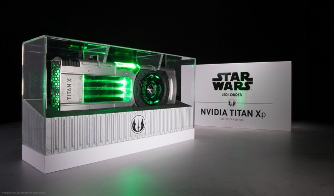 titanxp collector starwars