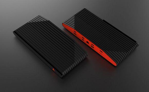 De nouveaux détails sur la future console Ataribox — MAJ] ATARI