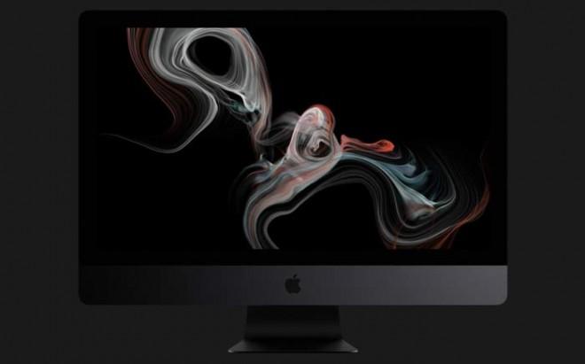 Acheter le mac surpuissant sera possible dès jeudi 14 décembre — IMac Pro