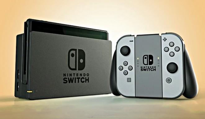 Nintendo Switch, un carton absolu à 10 millions de ventes