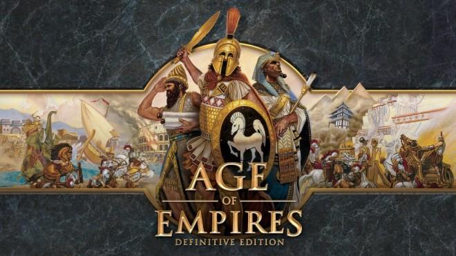 Definitive Edition confirmé pour le 20 Février — Age of Empires