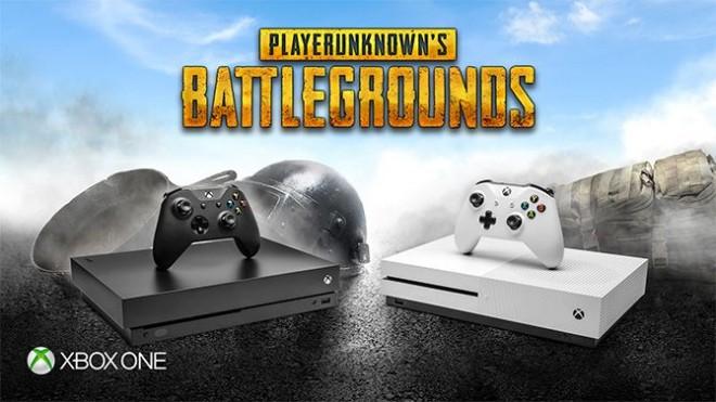 PUBG : déjà 3 millions de joueurs sur Xbox One !