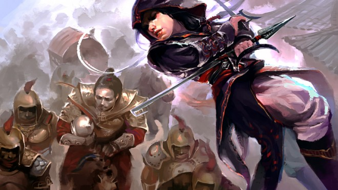 Une rumeur sur le prochain Assassin's Creed