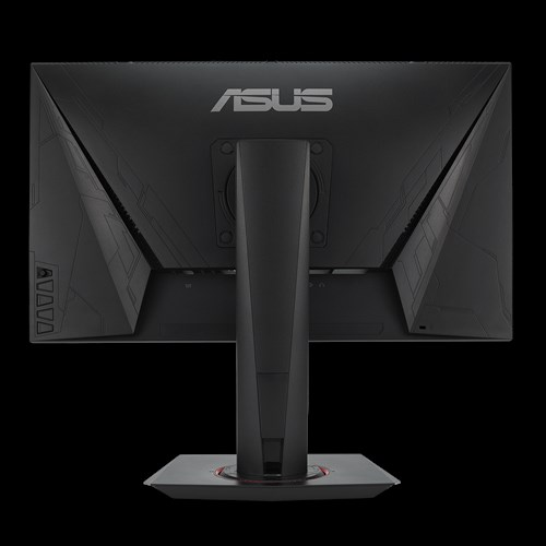 asus propose un nouvel cran gamer le vg258q ecrans. Black Bedroom Furniture Sets. Home Design Ideas