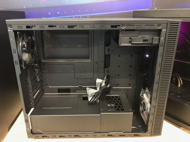 CoolerMaster MasterBoxE500L