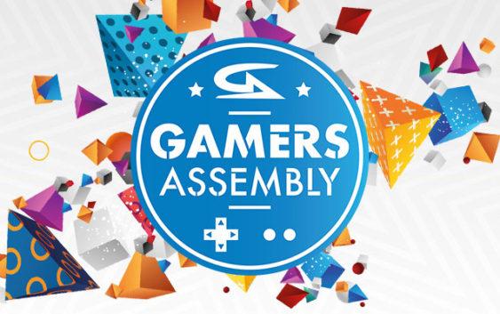 La Gamers Assembly, c'est ce week-end