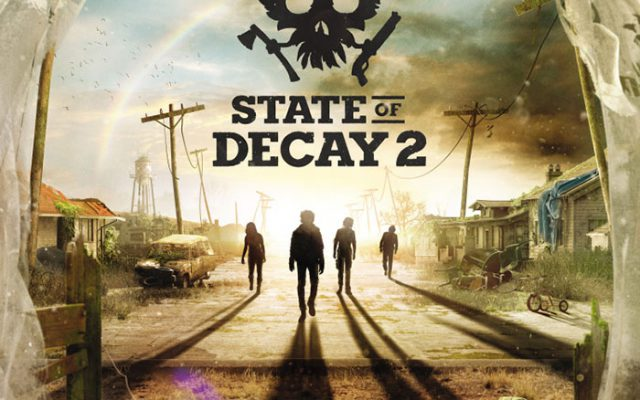 La date de sortie de State of Decay 2 enfin connue