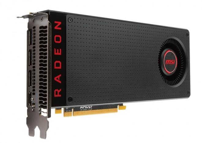 AMD devrait proposer prochainement des cartes graphiques RX 500X
