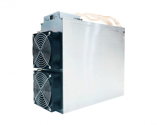 bitmain antminer-e3 ethereum production 800 dollars 180mh-s