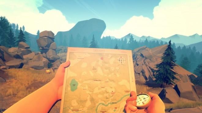 Valve Software rachète Campo Santo Studios, les créateurs de Firewatch