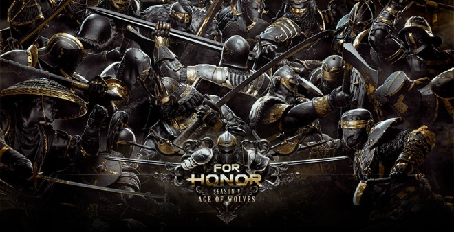 Un week-end gratuit pour For Honor