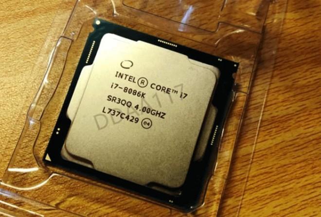 L'iGPU d'Intel va aider le processeur dans l'analyse antivirus