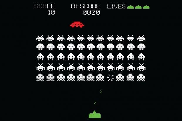 space-invaders pacman streetfighter plus rentable que GTAV