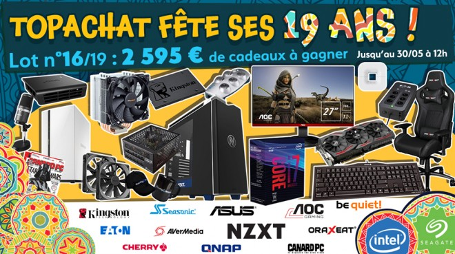 CONCOURS TOP ACHAT