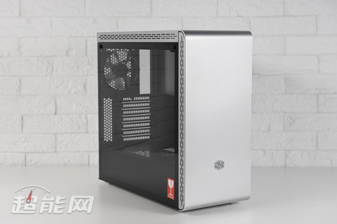 CoolerMaster MS600