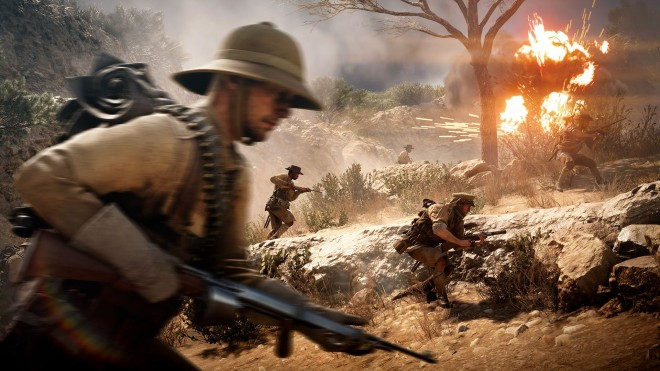 origin dlc battlefield1