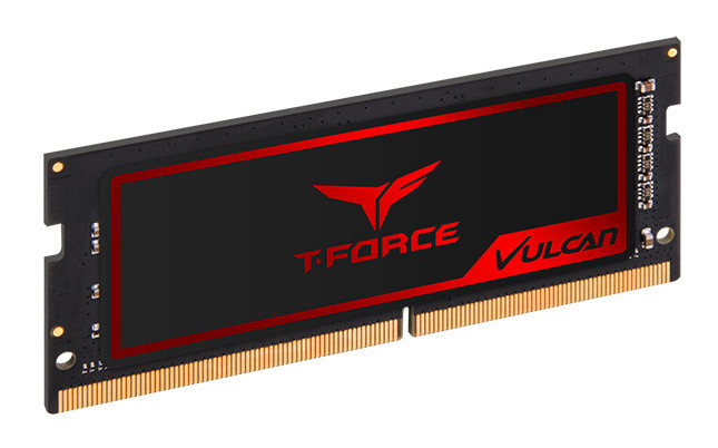 teamgroup sodimm ddr4 vulcan