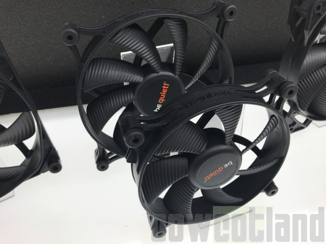 nouveaux ventilateurs bequiet shadow wings2