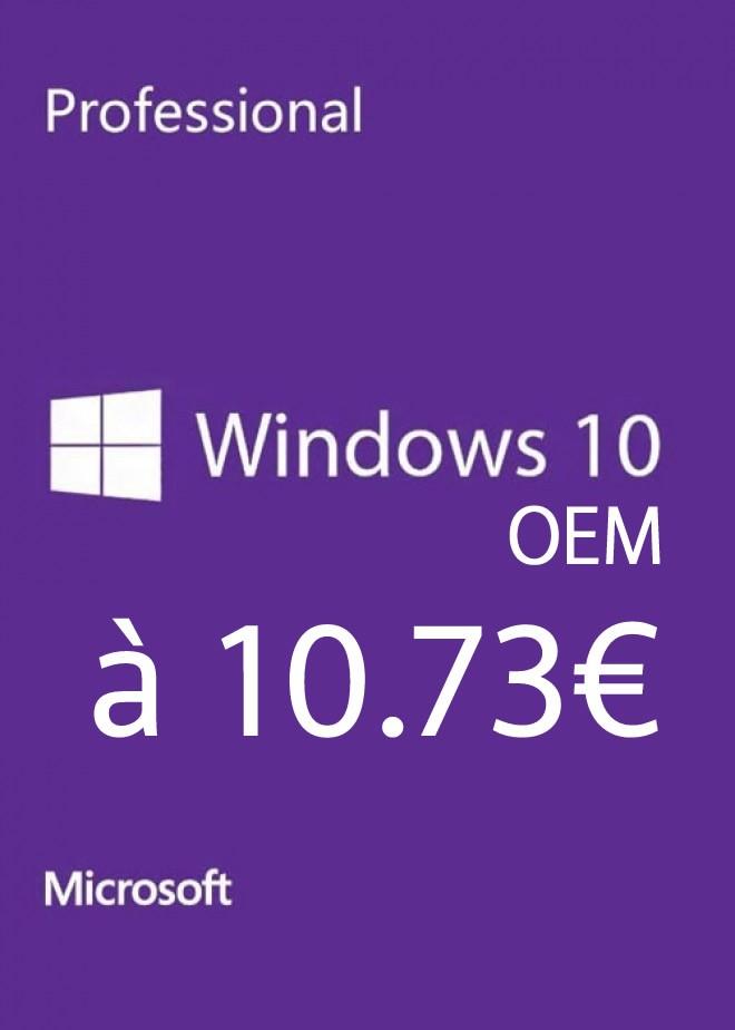 OEM Microsoft Office Professional 2018