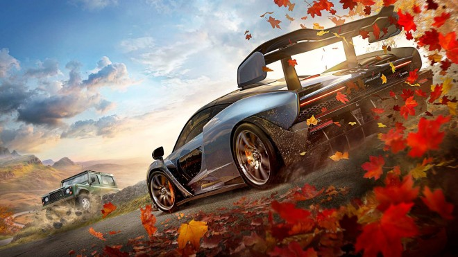 configuraion jeuvideo forzahorizon4