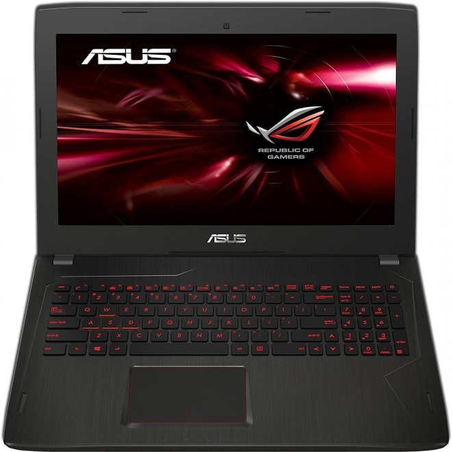 perte vitesse marché gaming notebook-gamer ASUS MSI