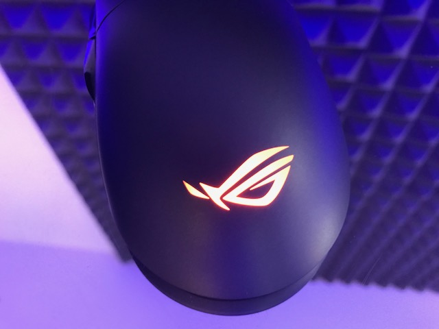 ASUS GldiusIIWireless