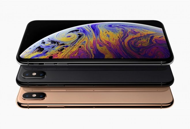 lancement apple iphone-Xs iphnoe-Xs-Max
