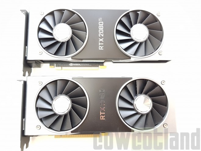nvidia rtx2080ti foundersedition