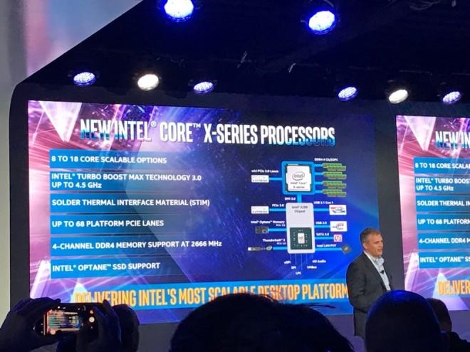 Top Five Intel Core I9 9900x Vs 9920x - Unbelievable Facts