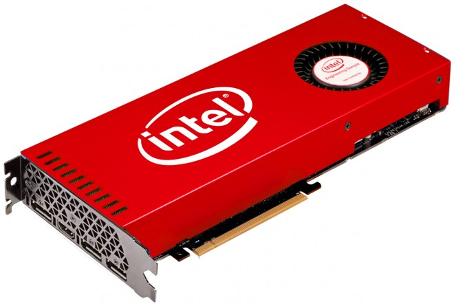Intel recrute l'ancien Product Marketing Manager d'AMD RADEON