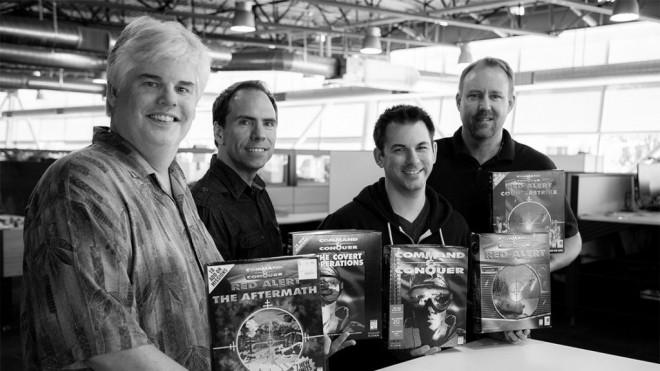 Command & Conquer : la licence revient en 4K sur PC