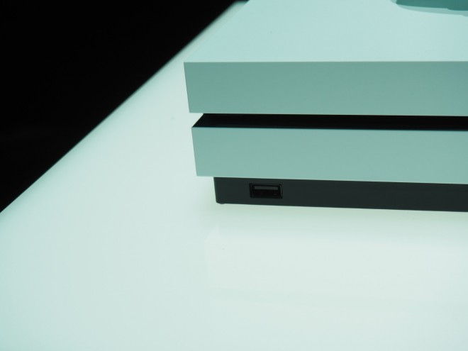 Vers une nouvelle Xbox One low-cost — Microsoft