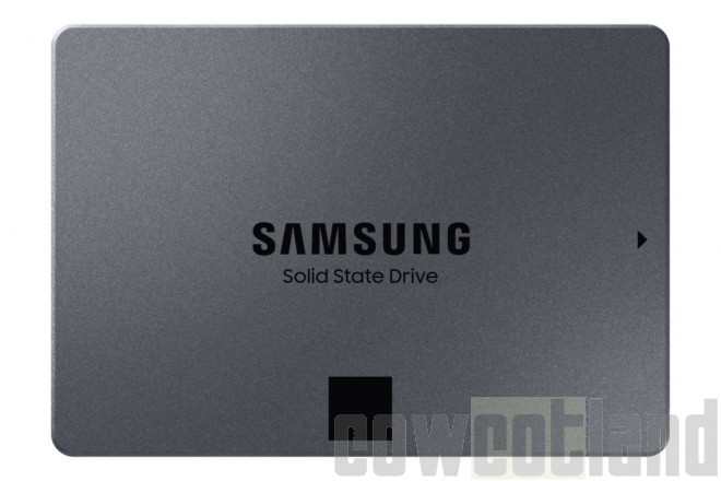 Preview SSD Samsung 860 QVO 1-To