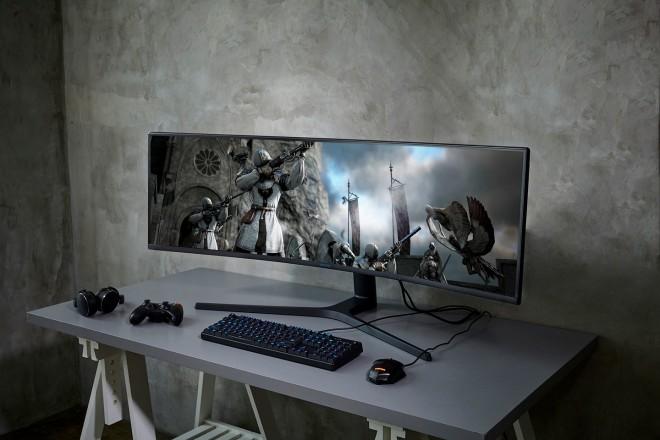 Le lineup d'écrans SAMSUNG pour le CES 2019
