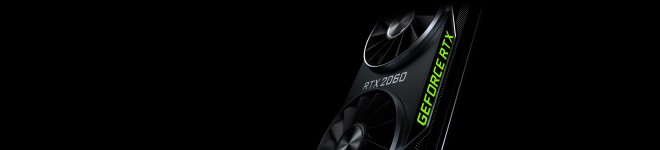 nvidia rtx2060foundersedition