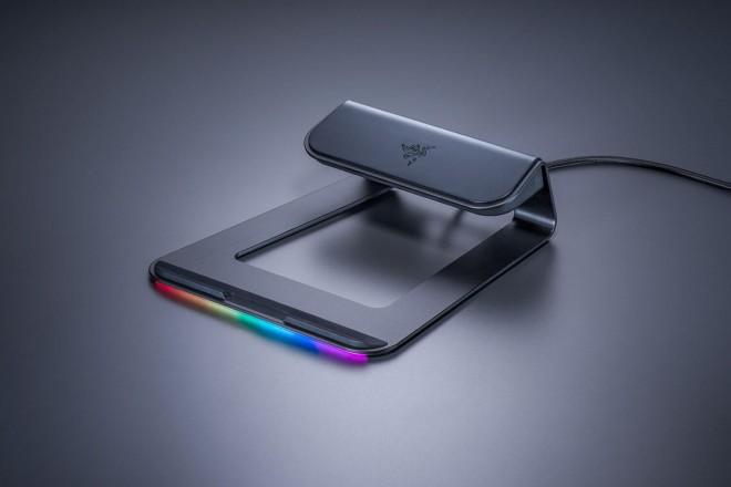 Razer Sort Le Grand Jeu Avec Laptop Stand Chroma Accessoires