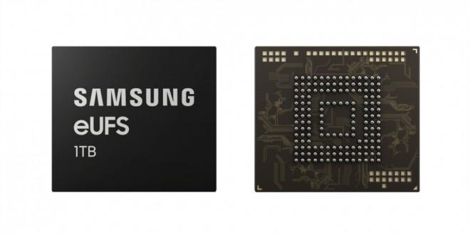 Bientôt le Samsung Galaxy S10