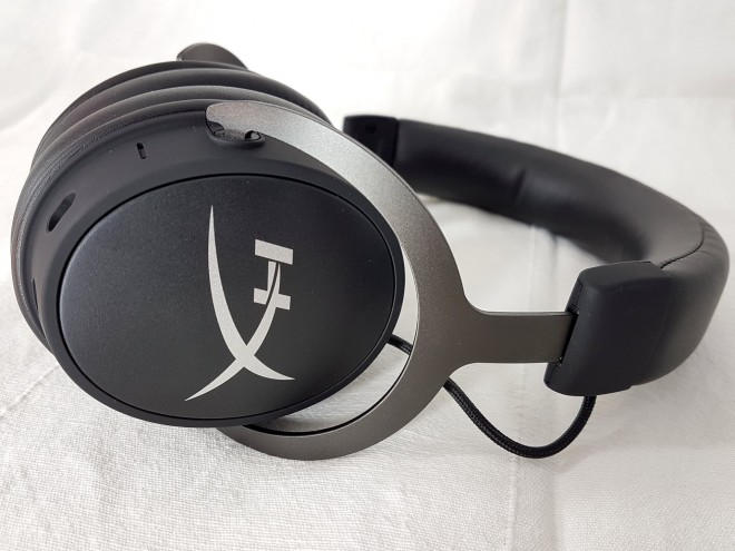 test casque audio blutooth filaire hyperx mix-cloud