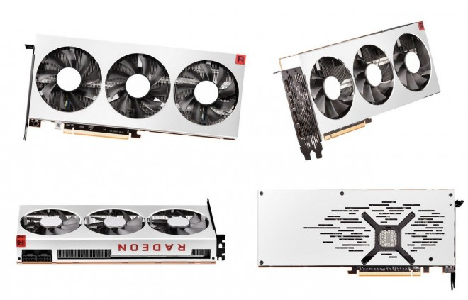 AMD Radeon VII : un premier test donne un aperçu des performances face à une RTX 2080