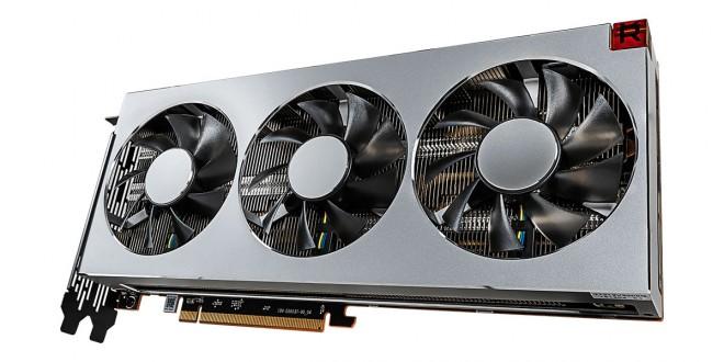MSI lance la carte graphique AMD Radeon VII gravée en 7 nm