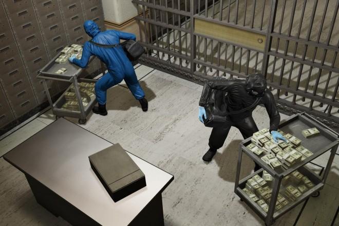 Il pirate GTA Online et écope d'une lourde amende