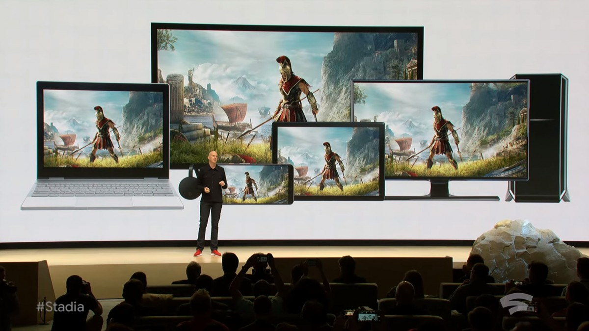 google streamingjeuvideo stadia
