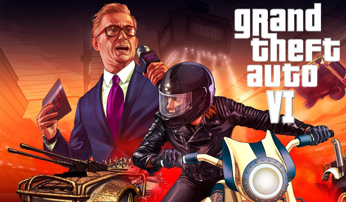 GTA VI repéré sur le CV d'un artiste 3D