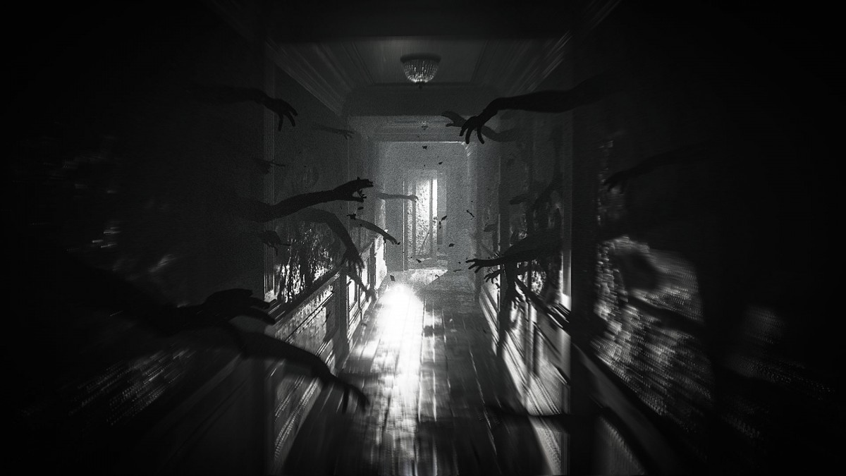 jeuvideo LayersofFear2