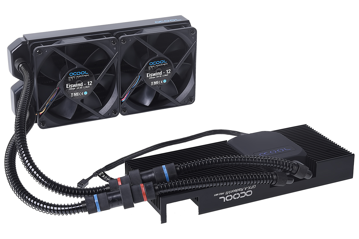 ALphacool EiswolfGPX