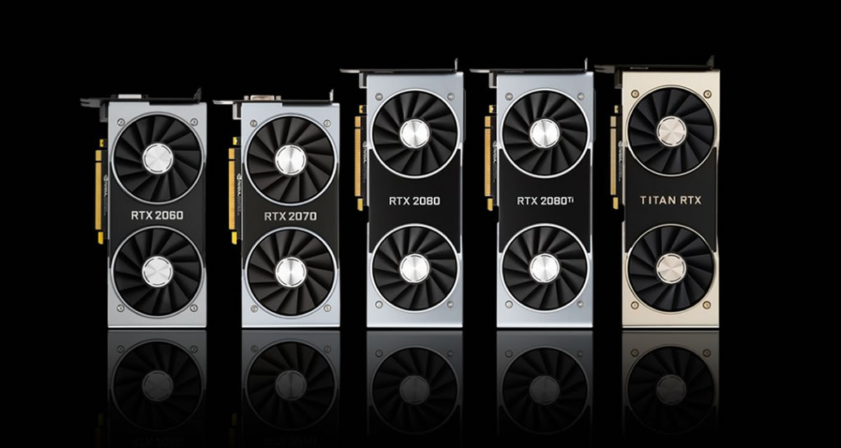 carte-graphique refresh NVIDIA RTX-2080 RTX-2080-TI refresh
